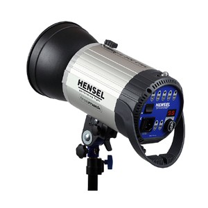 Hensel Flash Integra 500 Plus