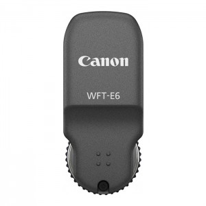 Canon Wireless File Transmitter WFT-E6B