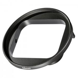 Mantona Adaptador de Filtro para GoPro - 58mm