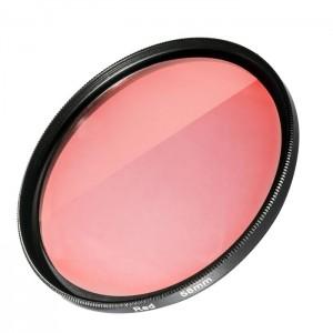 Mantona Filtro Vermelho para GoPro - 58mm