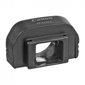 Canon Extensor de Ocular EP-EX15II