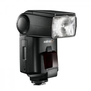 Walimex Pro Speedlite 58 HSS E-TTL II para Canon