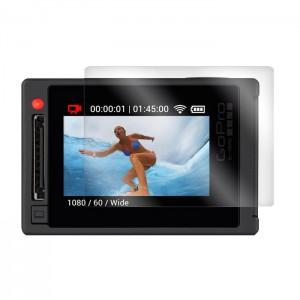 GoPro Screen Protectors - Protecções de Ecrã para Hero4 Silver