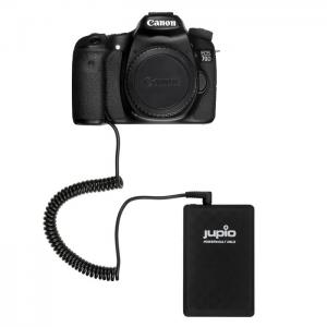 Jupio PowerVault DSLR para Nikon EN-EL15