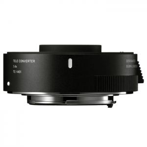 Sigma Teleconversor TC-1401 para Canon