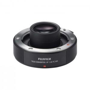 Fujifilm Teleconversor XF 1.4X TC WR
