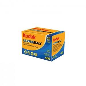 Kodak Rolo UltraMax 400 - 135/24