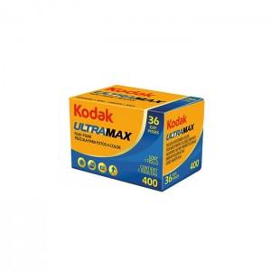 Kodak Rolo UltraMax 400 - 135/36