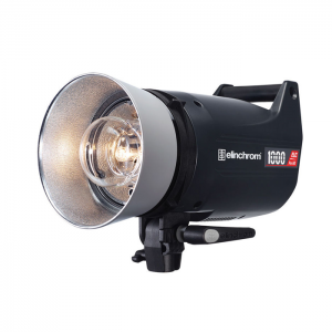 Elinchrom Flash ELC PRO HD1000