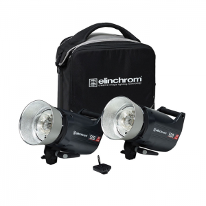 Elinchrom Kit ELC Pro HD 500 To Go