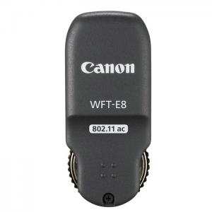 Canon Wireless File Transmitter WFT-E8