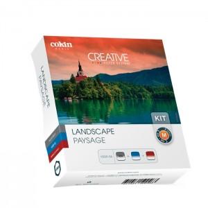 Cokin Kit Paisagem - W300-06 - XL