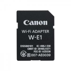 Canon Adaptador Wi-Fi W-E1