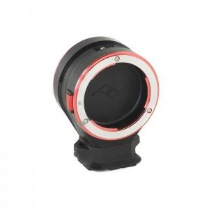 Peak Design Lens Kit - Suporte Duplo para Objectivas Canon