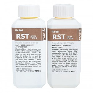 Rollei RST Sépia Toner - 2x250ml