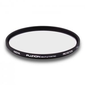 Hoya Filtro Protector Fusion Antistatic - 37mm