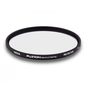 Hoya Filtro Protector Fusion Antistatic - 46mm