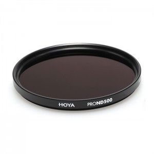 Hoya Filtro Pro ND500 - 55mm