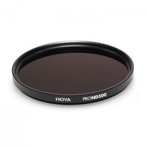 Hoya Filtro Pro ND500 - 62mm