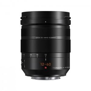 Panasonic Leica DG Vario-Elmarit 12-60mm f/2.8-4.0 Asph. Power O.I.S.