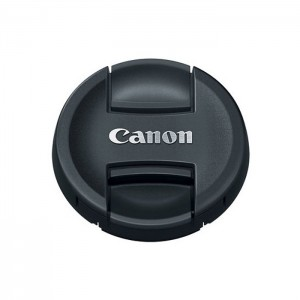 Canon Tampa para Objectiva EF-S 35mm