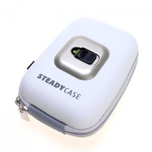Xize SteadyCase - Estojo rígido com fixação câmara