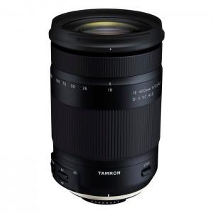 Tamron AF 18-400mm f/3.5-6.3 Di II VC HLD para Nikon