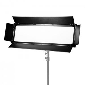 Walimex Pro Luz Vídeo LED 2400 Bi Color Square