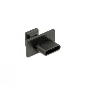 Delock Tampa Protectora para Porta USB Tipo-C