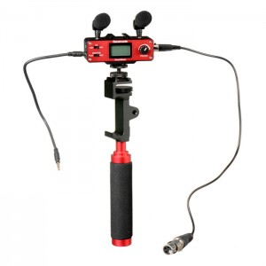 Saramonic SmartMixer - Misturador para Smartphone