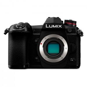 Panasonic Lumix DC-G9 Corpo