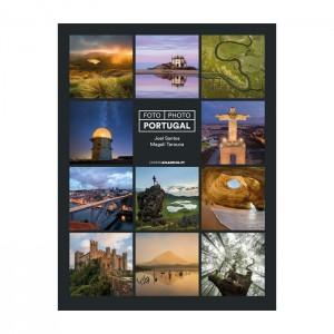 Livro FotoPortugal / PhotoPortugal de Joel Santos