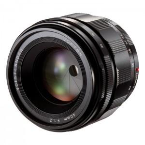 Voigtländer Nokton 40mm f/1.2 Asph. para Sony E