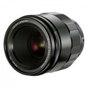 Voigtländer APO-Lanthar 65mm f/2.0 Macro para Sony E