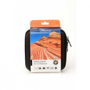 Cokin Kit Viagem - H3H0-28 - M