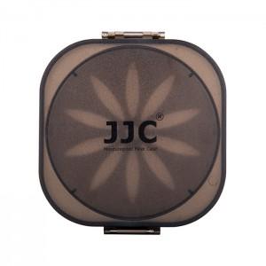 JJC Caixa Protectora Anti-Humidade Filtro 58 a 86mm