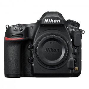 Nikon D850 Corpo