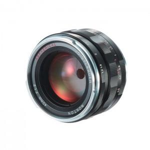 Voigtländer Nokton 40mm f/1.2 VM Black