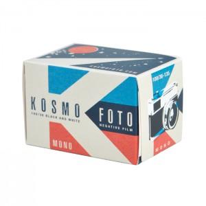 KosmoFoto Rolo Mono 100 - 135/36