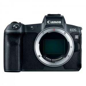 Canon EOS R Corpo