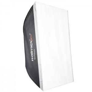 Walimex Pro Softbox Rectangular 80x120cm