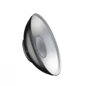 Walimex Kit Beauty Dish 41cm para Multiblitz P