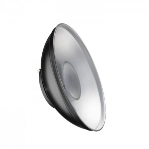Walimex Kit Beauty Dish 41cm para Multiblitz V