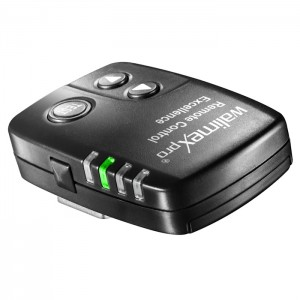 Walimex Pro Disparador RF para Flash Série Excellence