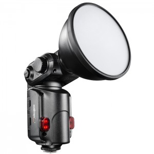 Walimex Pro Flash Light Shooter 180