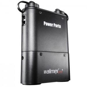 Walimex Pro Power Porta para Canon