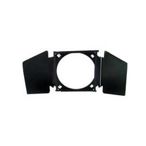 Helios Palas e Porta-filtros p/ Luz Biglamp Mega