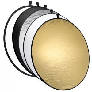 Mantona Reflector 5 em1, 110cm