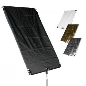 Walimex Quadro Reflector 4 em1 60x90cm