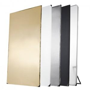 Walimex Pro Painel-Reflector 5em1 100x200cm